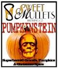 Sweet Mullets Pumpkinstein