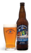 Cannery Paddles Up Pale Ale