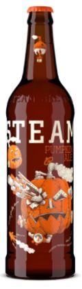 Steamworks Pumpkin Ale
