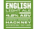 Howling Hops English Light Ale