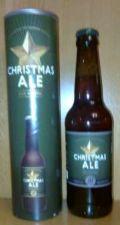 Triple fff Christmas Ale  - Bitter