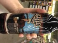 Rahr & Sons Visionary Brew Imperial Black IPA (2012)