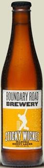 Boundary Road Sticky Wicket