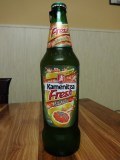Kamenitza Fresh Grapefruit - Radler/Shandy