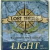 Lost Tribes Light - Pale Lager