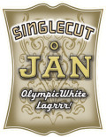 Singlecut Jan Olympic White Lagrrr