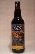 Ottos Red Mo Ale - Amber Ale