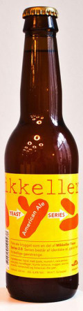 Mikkeller Yeast Series 2.0: American Ale