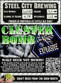 Steel City Cluster Bomb