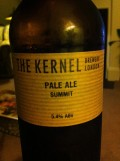 The Kernel Pale Ale Summit