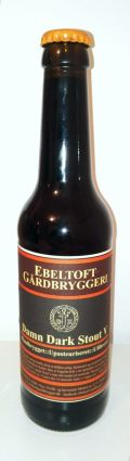Ebeltoft Damn Dark Stout (IV-)
