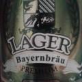 Bayernbr�u Lager