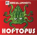 Independence Brewing Brewluminati: Hoptopus Red Ale