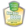Wilson Potter Bon Don Doon