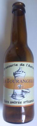 La Tourangelle Ambr�e - Belgian Ale