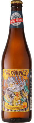 Gage Roads �The Convict� Australian Strong Ale
