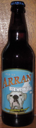 Arran Dug IPA (Bottle)