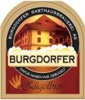 Burgdorfer Z�gelbier - Specialty Grain