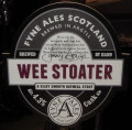 Fyne Ales Wee Stoater