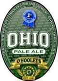 Jackie O�s Ohio Pale Ale - American Pale Ale