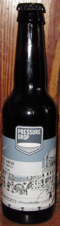 Pressure Drop Street Porter