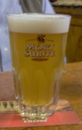 Mort Subite Blanche - Witbier