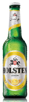 Holsten 0.0% Lemon