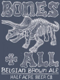 Half Acre Bones & All