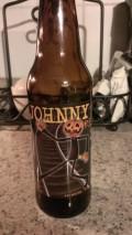 Erie Brewing Johnny Rails Pumpkin Ale