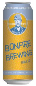 Bonfire Farmer Wirtz IPA