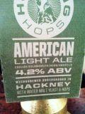 Howling Hops American Light Ale