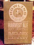 Howling Hops Harvest Ale