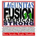 Lagunitas Fusion XI