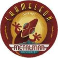 Metalman Chameleon Garnet