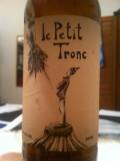 Southern Bay Le Petit Tronc