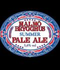 Malm� Summer Pale Ale