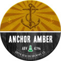 Green Beacon Anchor Amber