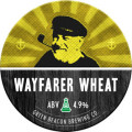Green Beacon Wayfarer Wheat