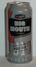 Hop City Big Mouth Pale Ale