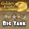 Golden Eagle Big Yank American IPA