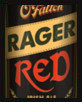 O�Fallon Rager Red