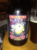 Howe Sound Super Jupiter Grapefruit IPA