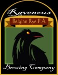 Ravenous Belgian Rye P.A.