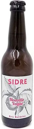 Bordelet Sidre Nouvelle Vague