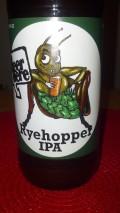 Beer Here Ryehopper IPA