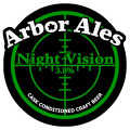 Arbor Night Vision - Mild Ale