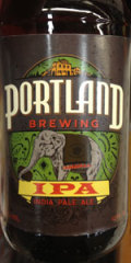 Portland Brewing IPA - India Pale Ale (IPA)