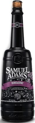 Samuel Adams (Barrel Room Collection) Tetravis