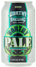 Worthy Pale Ale