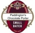 Brisbane Brewing Small Batch Paddington�s Chocolate Porter